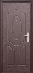 Металлическая дверь Техническая