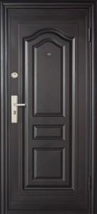 Металлическая дверь 5 см
