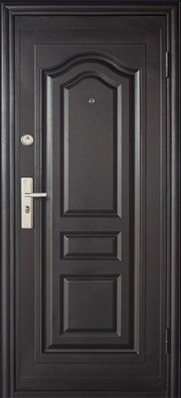 Металлическая дверь K600