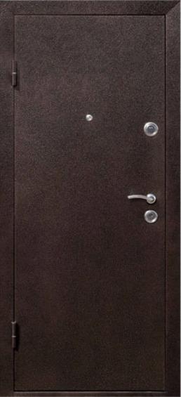 Железная дверь в квартиру