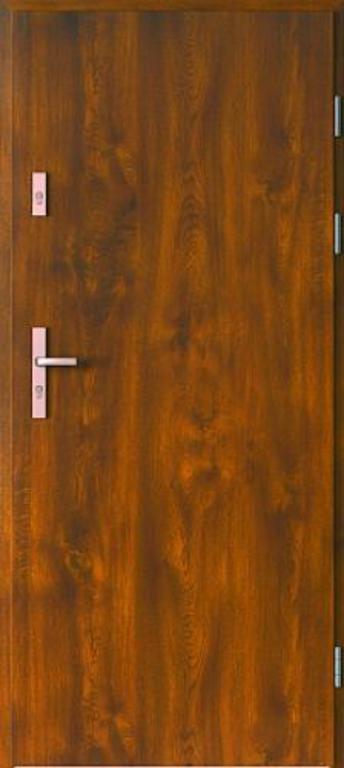 Металлическая дверь 46 мм - 54 мм