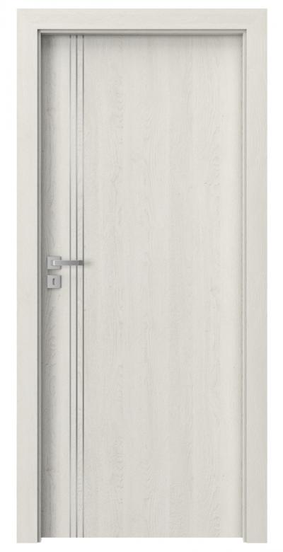 Porta RESIST B.1 Gladstone White Oak