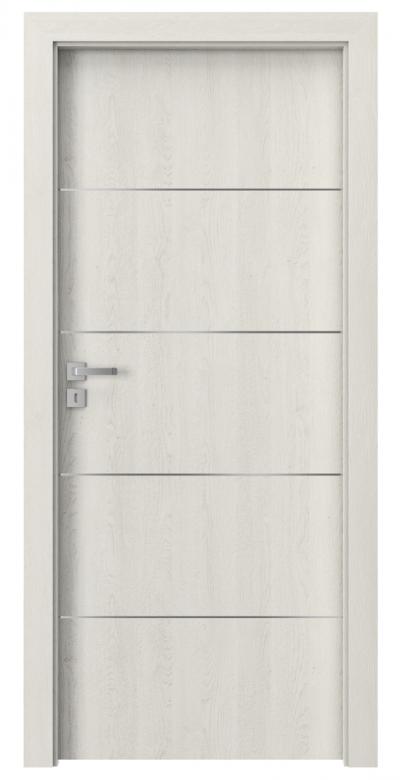 Porta RESIST E.1 Gladstone White Oak
