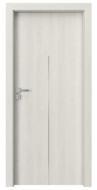 Porta RESIST H.1 Gladstone White Oak