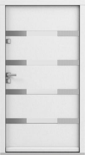 Наружные двери для домов