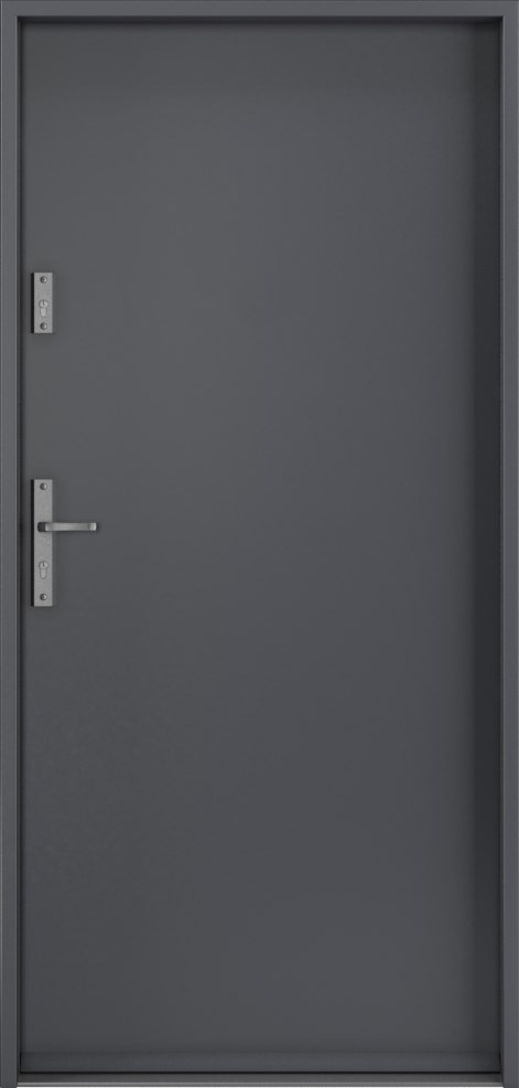 Porta Steel Safe RC2