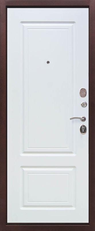 Дверь с хорошей звукоизоляцией